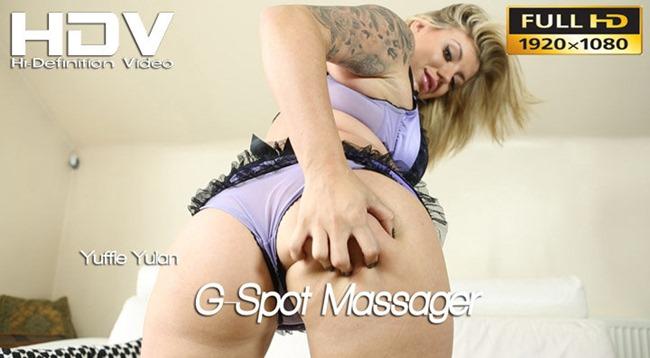 wankitnow g spot massage