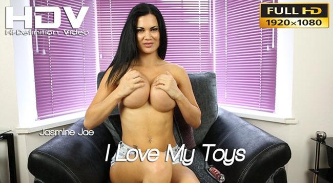 wankitnow love my toys